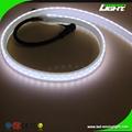 High Brightness Safety LED Flexible Strip Lights 5500K IP68 Energy Saving