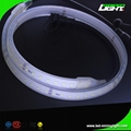 Explosion - Proof Safety Led Flexible Ribbon Strip Lights with 1m 72 Leds IP68