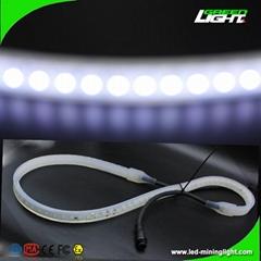 High Brightness Cool White Industrial Underground Led Strip Lights