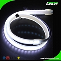 Waterproof SMD5050 LED Flexible Strip Lights For Underground Mining Tunnelling