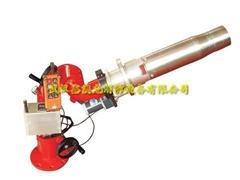 電動遙控消防泡沫炮