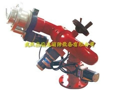 電動遙控消防水炮