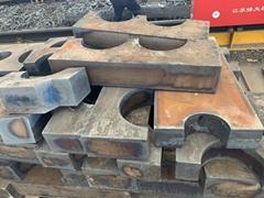42crmo鋼板切割加工
