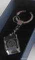 水晶锁匙扣 3