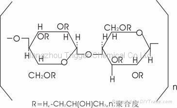 Hydroxyproply Methylcellulose (HPMC) 3