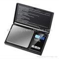 Digital Portable Scale