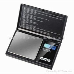 Digital Portable Scale