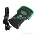 Electronic Luggage Scale with strap