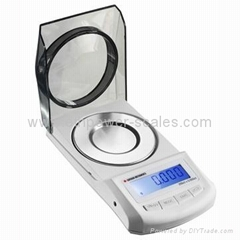 Electronic Jewelry Scale, Carat Scale