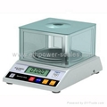 Electronic Weighing Balance, precision