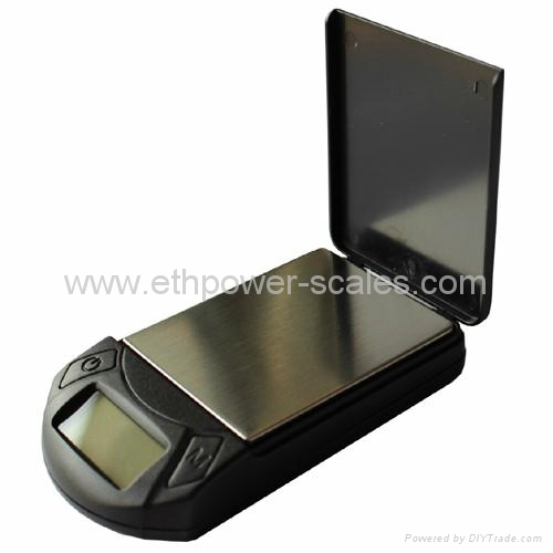 Lower Price Electronic Pocket Scale