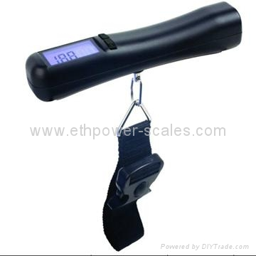 Electric L   age Scale, promotion gifts 1