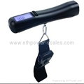 Electric Luggage Scale, promotion gifts