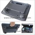 Portable Parcel Scale with handle, 60kg, 120kg, 150kg, 200kg, 300kg