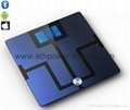 Bluetooth Body Fat Scale, compatible with iOS & Android