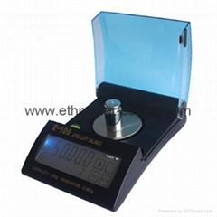 Electronic Jewelry Balance 100gx0.001g