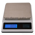 Weighing Scale with 10kgx0.1g