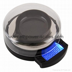 Portable Jewelry Scale 50gx0.001g