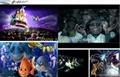 3D 4D 5D 6D cinema