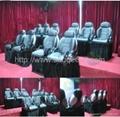 5D cinema seat