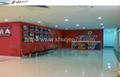 5D cinema system