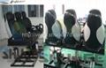 3DOF 5D cinema seat