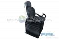 Hydraulic 5D cinema seat