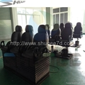 5D theater seat manufactory
