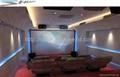 5D 6D 7D cinema cabin