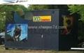 7D cinema cabinet