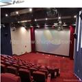 3D cinema factory