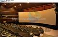 3D 4D cinema equipment system