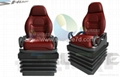 4D 5D cinema movie chair with pneumatic,hydraulic,electronic