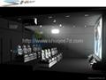 3D movie cinema system