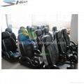 kino 7D motion seat