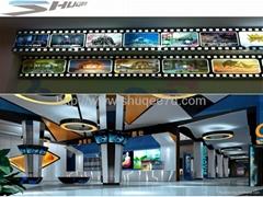 Kino 5D equipment in Guangzhou