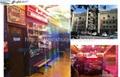 4D 5D movie theater manufactory