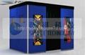 4D 5D cinema system