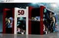 XD electric cinema systm