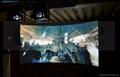 3D cinema movie manufacture