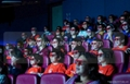 3D cinema movie system exporter