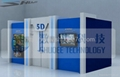 5D rider manufacture