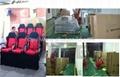 6D rider manufacture
