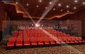 luxury 3D 4D cinema update