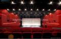 3D 4D movie theatre update
