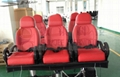 5D cinema motion seat ODM,OEM