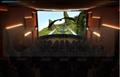 Amazing 4D cinema equipment
