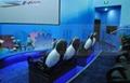 Arcade 5D cinema theme park