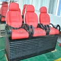 5D theatre motion chair good quality low price