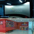 5D Theatre equipments manufactured